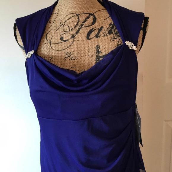 Scarlett Dresses & Skirts - Full length evening gown